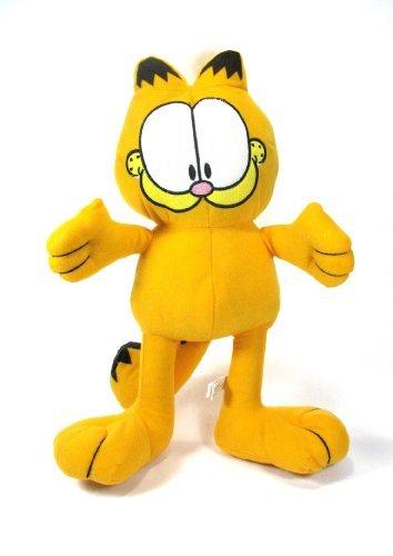 Garfield Plush Doll ()