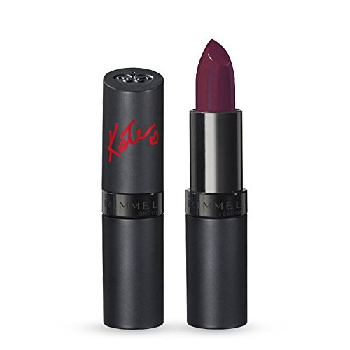 (Pack of 2) Rimmel Lasting Finish Matte Lipstick Urban Bohemian Colour by Kate Moss, Shade 30