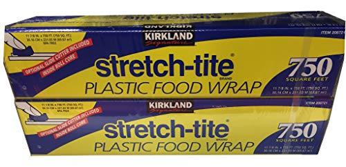 Kirkland Signature Stretch-Tite Plastic