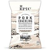 Epic Artisanal Pork Rinds, Crackling Maple Bacon, 2.5 Ounce