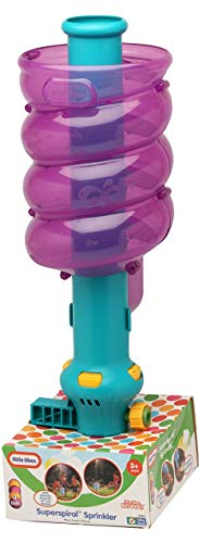 Little Tikes Super Spiral Sprinkler(Colors May -