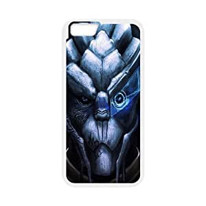 iPhone 6 Plus 5.5 Inch Phone Case Mass Effect 13C03681