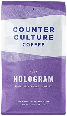 Coffee: Counter Culture