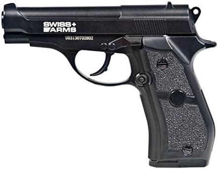 P84 Swiss Arms Calibre 4.5mm. 3 Julios de potencia