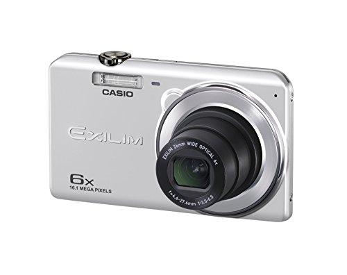 Casio EXILIM EX-ZS28SR