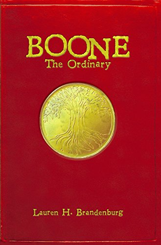 Boone: The Ordinary (The Books of the Gardener - Boone Book 1) by [Brandenburg, Lauren H.]