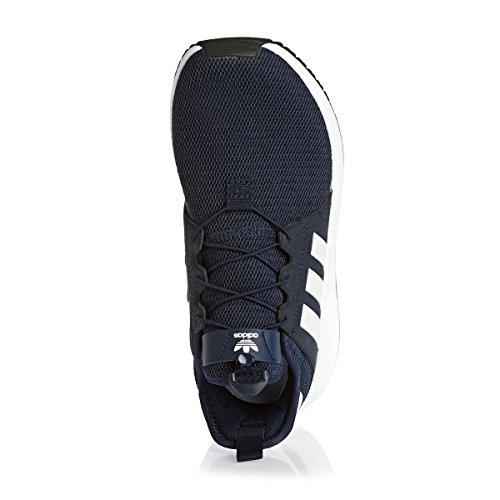 Blue J enfant adidas Basses PLR X Mixte Sneakers qUU6O0