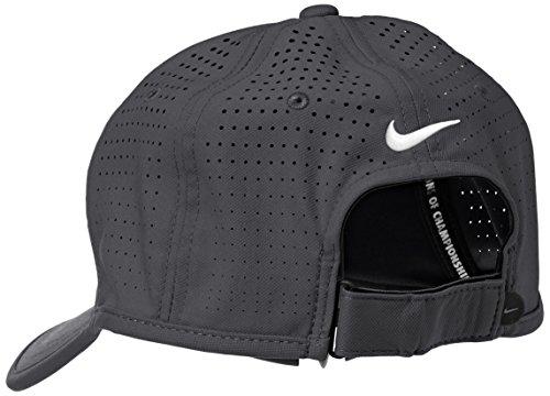 2dbff796b2f Nike Golf- Nike Ultralight Tour Perf Cap 727034-021 Gray - Import It All