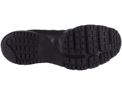 Nike Mens Air Max Excellerate 4 Hardloopschoen Zwart / Zwart / Antraciet