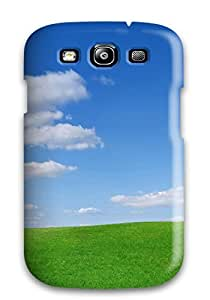 Awesome Case Cover/galaxy S3 Defender Case Cover(close Up)