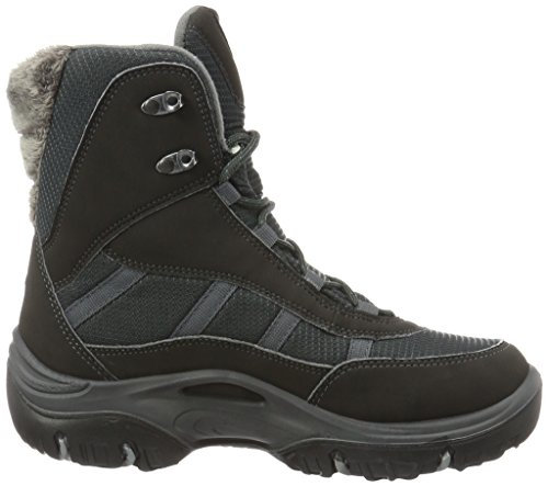 Petrol Multicolour Hiking Boots Trident Women's Lowa Grau Ii 9776 High Rise Anthrazit Antracite Petrol GTX pv4wqP