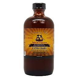 Sunny Isle Jamaican Black Castor Oil 8oz Extra Dark \