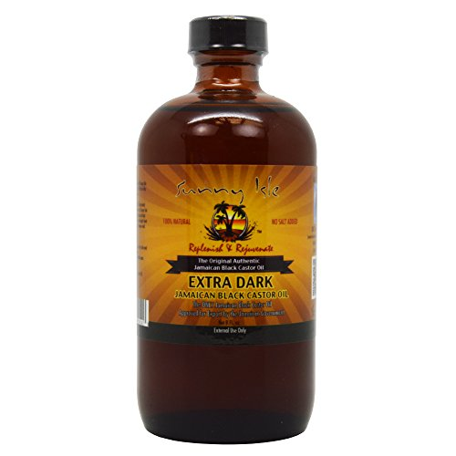 Where to find extra dark jamaican black castor oil?