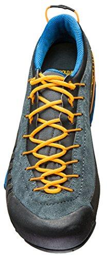 La Sportiva TX4 - Chaussures d'approche - orange/bleu Modèle 41 1/2 2016 chaussures adulte