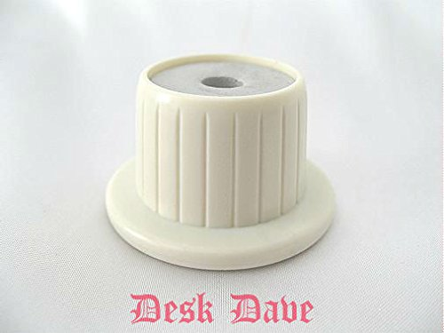DESK DAVE'S Brand New Replacement Singer Sewing Machine Spool Cap Lead Off