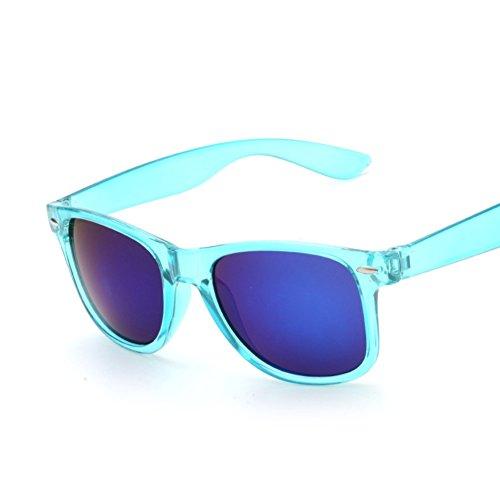 CUSHAPE ASG800021C2 Explosion Models PC Lens Fashion Sunglasses,Plastic Frames - Eyewear Morrissey