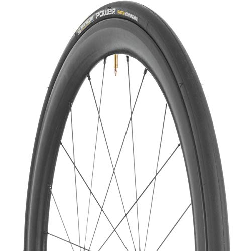 MICHELIN Power Competition Tire - Clincher Black, 700c x 25mm