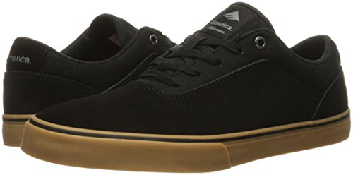 Pictures of Emerica Men's The Herman G6 Vulc Skate Shoe 7 M US 4