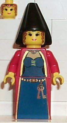 "Lego Queen Leonora 2"" Minifigure from King Leo's Castle"