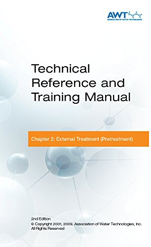 Amazon awt technical reference training manual chapter 2 awt technical reference training manual chapter 2 external treatment pretreatment by fandeluxe Images