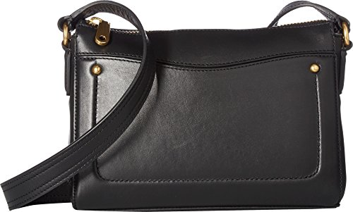 Cole Haan Women's Esme Crossbody Black One Size by Cole Haan