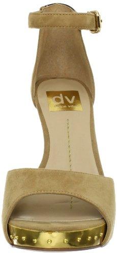 DV Suede by Women's Beige Vita Dolce Piers fSqvwT