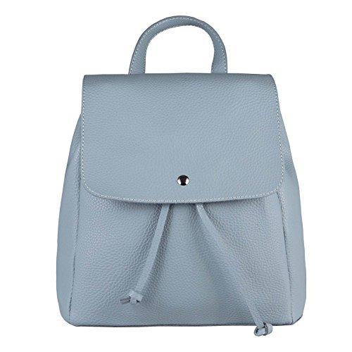 para cm BxHxT mujer JJ Bolso 26x28x10 Azul mochila Azul Collection azul marino 26x29x12cm q6xOFUSw