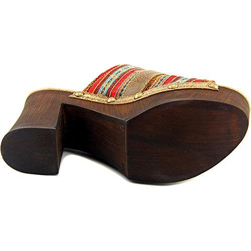 Sbicca Zoya Mujer Fibra sintética Sandalia Plataforma