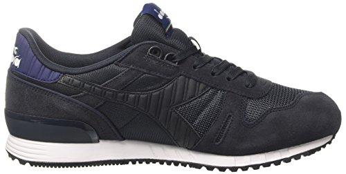II Diadora Blue Sneaker Titan Estate Uomo Limo Giallo Stretch wwBaqzO5