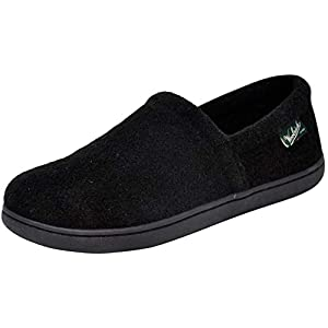 Woolrich Mens Slippers