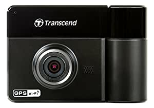 Transcend TS32GDP520A Grabadora de Video para Vehículos