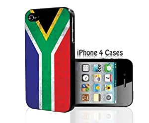 TYH - South Africa Flag iPhone 5/5s case ending phone case