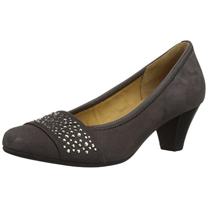 Scarpe E Borse Da Donna Col Tacco Gabor Shoes Con