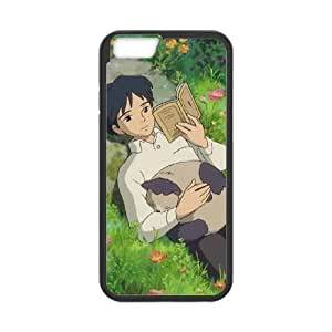 Secret World of Arrietty iPhone 6 Plus 5.5 Inch Cell Phone Case Black UD1372971