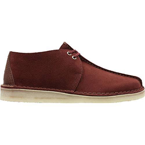 Nut Chukka Desert Brown Trek Clarks Boot Originals Men's xwqUYn67z