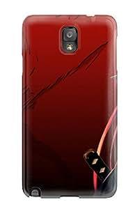 Defender Case For Galaxy Note 3, Shakugan No Shana Pattern