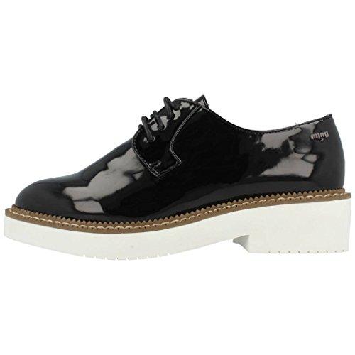 MTNG Halbschuhe & Derby-Schuhe, Farbe Schwarz, Marke, Modell Halbschuhe & Derby-Schuhe Pinky Schwarz Schwarz