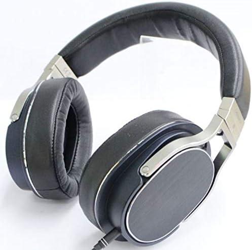 Oppo PM-3 Closed-Back Planar Magnetic Headphones Black