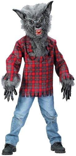 Werewolf Costume - Medium]()