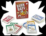 Burn Rate : The Dot-Com Card Game, , 0972264205