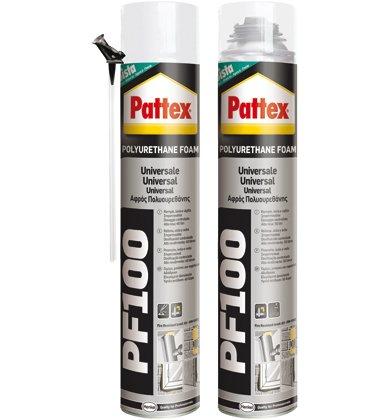 Pattex Espuma poliuretano PF-100