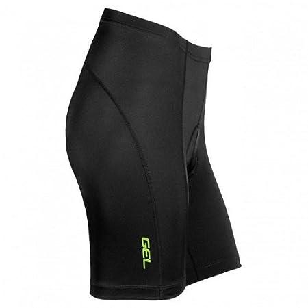 Canari Cyclewear Womens Pro Gel Short Padded Cycling Short 2026 W PRO GEL GEL SHORT