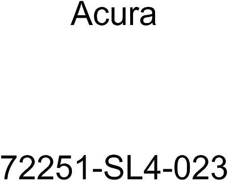 Honda 72251-S30-003 Power Window Regulator