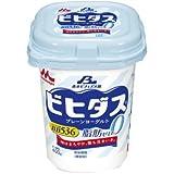 森永 ビヒダスBB536 プレーンヨーグルト脂肪ゼロ 400g 6個