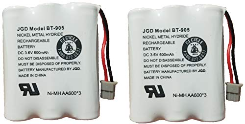 JGD BT-905 BT-800 BBTY0663001 Battery Compatible with for sale  Delivered anywhere in USA