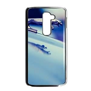 SHEP Jaguar sign fashion phone case for LG G2