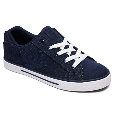 DC Shoes Chelsea Tx - Zapatillas Dark Blue