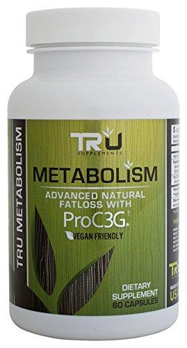 TRU Metabolism Advanced Natural FatLoss