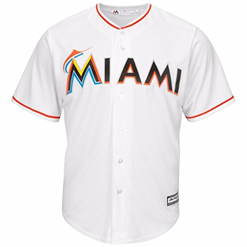 8846d6bf7a4 Miami Marlins Womens Jersey at Amazon.com