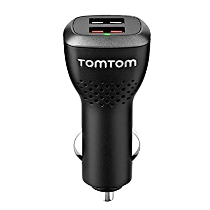Amazon.com: Dual USB universal cargador de coche